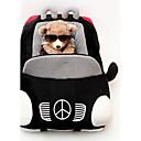 ネコ 犬 ベッド ペット用 クッション/枕 ソフト ブラック イエロー ローズ レッド