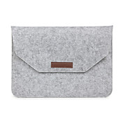 """Caso envelope têxtil Case Capa Para 11.6"""" / 13.3 '' / 38cmMacBook Pro 15 Polegadas / MacBook Air 13 Polegadas / MacBook Pro 13 Polegadas"""