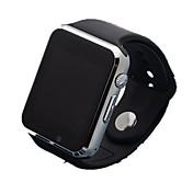 Reloj Smart Llamadas con Manos Libres Audio Bluetooth 2.0 No hay ranura para tarjetas SIM