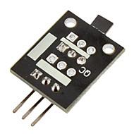 efeito Hall módulo sensor magnético DC 5V para (para arduino)