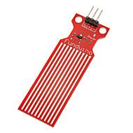 Nível de Água Alarme Sensor Módulo Líquido Nível Sensor Placa de Circuito