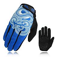 Luvas de esqui Dedo Total / Luvas de Inverno Homens / Todos Luvas EsportivasAnti-Derrapagem / Respirável / Anti-desgaste / Vestível /