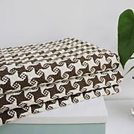 Elaine pamuk KF provjera obrazac bordura SEASTAR obrazac kauč jastuk 310912