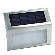 ovládání světla 2-LED Solární nástěnná nástěnná plot zahrady lightst