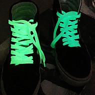 靴紐 ゲル 靴全体