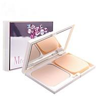 1 Powder Dry / Matte / Shimmer / Mineral Powder Face