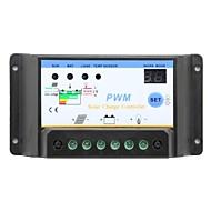 -y solar 30A încărcare solară regulator controler panou solar de control baterie s30i