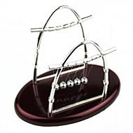 skjerm Modell Metall Rød Sølv