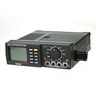 mastech - ms8040 - Digitális kijelző - Multiméterek
