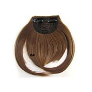 A Clipser Synthétique Extensions de cheveux 30 8 Extension des cheveux