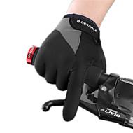 MYSENLAN® Спортивные перчатки Жен. / Муж. Перчатки для велосипедистов Весна / Лето / Осень ВелоперчаткиСохраняет тепло / Анти-скольжение