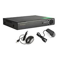 4 ch h.246 CCTV güvenlik video gözetim dvr kaydedici