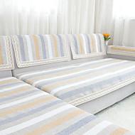 Navlaka za kauč , Od mješavine pamuka i umjetnih niti tkanina Tip Presvlake