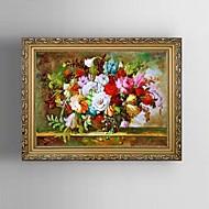 canvas Set Paisagem Clássico,1 Painel Tela Horizontal Impressão artística wall Decor For Decoração para casa