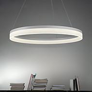 Riipus valot ,  Moderni Maalaus Ominaisuus for LED Metalli Living Room Ruokailuhuone