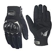 paardrijden stam professionele anti-slip volledige vinger motorsport handschoenen mcs-17