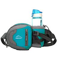 Heuptassen Flessenriem Mobiele telefoon tasje Hydratatiepak & Waterzak Belt Pouch voor Fietsen/Fietsen Hardlopen Sporttas