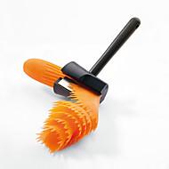 1 Kreatív Konyha Gadget / Multifunkcionállis / Jó minőség / új / Főoldal Konyhai eszköz Rozsdamentes acél / ABSGyümölcs & zöldség