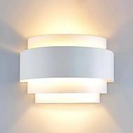 AC 220-240 AC 110-130 60 E26/E27 Moderno/Contemporâneo Pintura Característica for Estilo Mini,Luz Ambiente Luz de parede