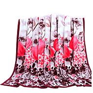 bedtoppings deken flanel coral fleece queen size 200x230cm prints dik 310gsm