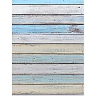gestreiften Holz Hintergrund Fotostudio Fotografie Kulissen 5x7ft