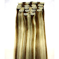 22 # 6/613 Remy hiustenpidennykset tyyppi ihmisen hiusten pidennykset materiaali tyyli painoyksikköä (80g)