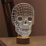0.5 Neuheit Schreibtischlampe , Feature für LED , mit Andere Benutzen An-/Aus-Schalter Schalter