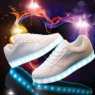 יוניסקס-נעלי ספורט-עור-נוחות-שחור לבן-שטח ספורט יומיומי-עקב נמוך