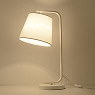 60w Modern / Zeitgenössisch Traditionell / Klassisch Rustikal Schreibtischlampe , Eigenschaft für Augenschutz , mit Bemalt Benutzen