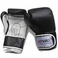 Boxhandschuhe für Boxen Vollfinger Atmungsaktiv Wasserdicht Schützend