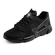 Sneakers-Tyl-Komfort-Herrer--Kontor Fritid Sport-Flad hæl