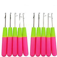 Hajformáló eszközök Aluminium Paróka Hair Tools