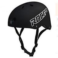 여성용 남성용 남여 공용 헬멧 가볍고 튼튼하며 내구성이 있음 폼 피트 튼튼한 단순한 스케이트