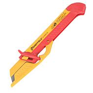 Sheffield s150010 izolovaný kabelový řezač odizolovací nůž vde kabelový peelingový nůž / 1