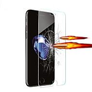 Karkaistu lasi Teräväpiirto (HD) 9H kovuus 2,5D pyöristetty kulma Näytönsuoja Apple