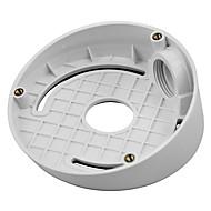 Hikvision® ds-1259zj support original pour caméra mini dôme support de fixation pour ds-2cd31 dc-2cd21 series (plastique)