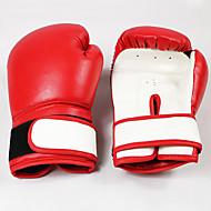 Boxhandschuhe für das Training für Boxen Sanda Vollfinger Wasserdicht Outdoor