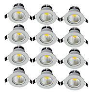 LED Tavan Alb Cald Alb Rece LED 12