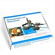 Bark Collar Trénink Elektronický výchovné pomůcky Anti Bark elektronika/Elektrický