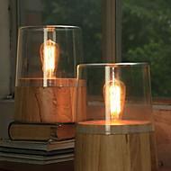 40 コンテンポラリー テーブルランプ , 特徴 のために 光る , とともに その他 つかいます ON/OFFスイッチ スイッチ
