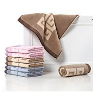 Waschtuch Gute Qualität 100% Supima Baumwolle Handtuch