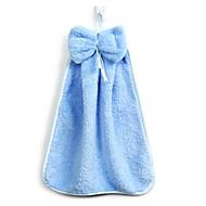 Badehåndkle,Solid Høy kvalitet 100% Bomull Håndkle