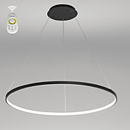 Riipus valot ,  Moderni Maalaus Ominaisuus for LED Metalli Living Room Ruokailuhuone Työhuone/toimisto Lastenhuone Pelihuone