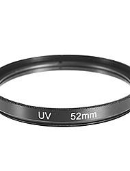 UV filtr pro fotoaparát (52mm)