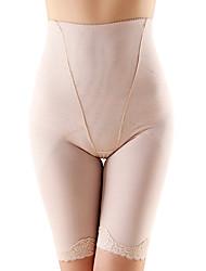 naiset korkea vyötärö laihtumiseen shortsit kiinteän kehon Shaper housut ohjaus pikkuhousut laihtumiseen vatsa vyötärö polttaa rasvaa ihon ny012