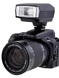 Univerzális Fényképezőgép vaku Vaku papucs