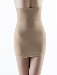 naiset saumaton laihtumiseen elin shaper mekko putki ohjaus luistaa puoli boob tube shapwear vyötärö cincher seksikäs kauneus