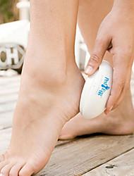 ped egg fot peeling Slip fjerner skånsomt ufølsom tørr hud