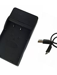 micro usb carregador de bateria de câmera móvel bl-S5 para Olympus E-PL2 PL3 pl5pl6pl7 EP3 em10e-PM1 PM2 PM3