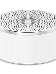 Vezeték nélküli Bluetooth hangszóró 1.0 CH Hordozható Szabadtéri Mini